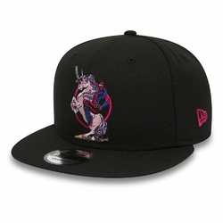 Czapka New Era 9FIFTY Marvel Deadpool Unicorn Snapback - 70462306
