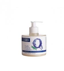 Scandia cosmetics ozo mydło w płynie z ozonem 300 ml