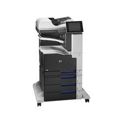 Urządzenie wielofunkcyjne hp laserjet enterprise 700 color m775z