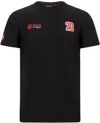 Koszulka haas f1 team kevin magnussen 2020