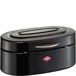 Pojemnik na biżuterię czarny Mini Elly Wesco 236001-62