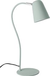 Lampa biurkowa Bloomingville turkusowa