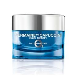 Krem ochronny przed zanieczyszczeniami germaine de capuccini pollution defence cream 50 ml