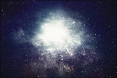 Universe - plakat premium wymiar do wyboru: 50x40 cm
