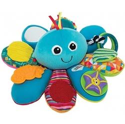 Zabawka dla dziecka - interaktywna ośmiorniczka