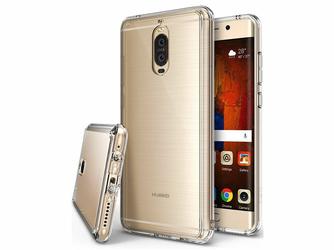 Etui ringke fusion dla Huawei Mate 9 Pro crystal view - Przezroczysty