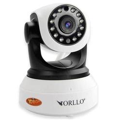 Kamera ip orllo nv700 pro pamięć do 128gb, fullhd