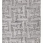 Carpet decor :: dywan leara szary
