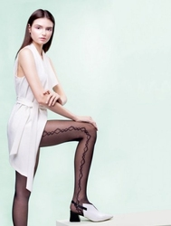 Rajstopy gabriella melanie fashion collection