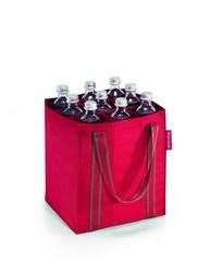 Torba bottlebag red