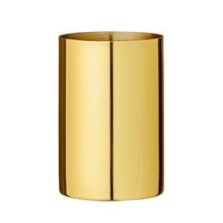Kubek łazienkowy gold Bloomingville