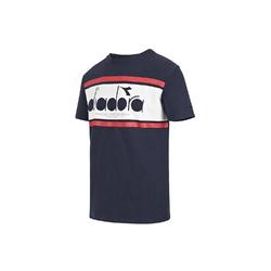 Koszulka męska diadora t-shirt ss spectra