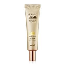 Skin79 krem pod oczy z ekstraktem ze ślimaka golden snail intensive eye cream 35g