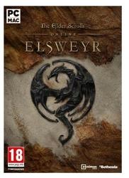 Cenega Gra PC Elder Scrolls Online Elsweyr