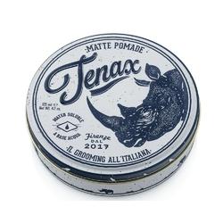 Proraso tenax matte pomade szara- pomada do włosów średni holdmatowe wykończenie 125ml