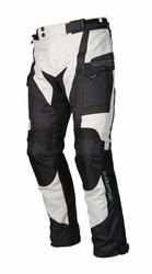 REBELHORN CUBBY II-NP spodnie tekstylne szaro-czarne
