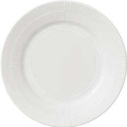 Talerz 23 cm Rosendahl Duet biała porcelana 21221