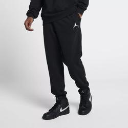 Spodnie dresowe Air Jordan Fleece Pant - 940172-010 - 010