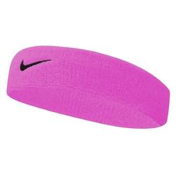 Opaska frotka na głowę Nike Swoosh - N0001544677OS