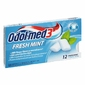 Odol Med 3 Gumy do żucia Fresh Mint