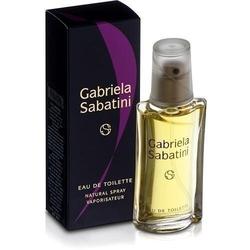 Gabriela sabatini gabriela sabatini perfumy damskie - woda toaletowa 30ml - 30ml