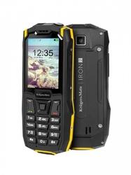 Kruger  matz telefon komórkowy iron 2 32mb ram 2,4 cali