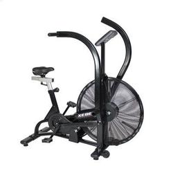 Rower powietrzny xebex air bike xbx-100 - bauer fitness