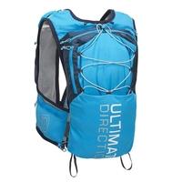 Kamizelkaplecak adventure vest 4.0. signature blue - ultimate direction