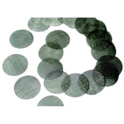 Filtry do mikrodermabrazji siateczkowe 20 szt.
