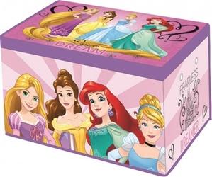 Pudełko disney princes księżniczki 55cm