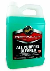 Meguiars all purpose cleaner apc - koncentrat do czyszczenia wszystkich powierzchni 3,78l