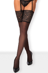 Obsessive Ailay stockings