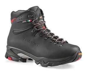 Buty trekkingowe zamberlan vioz gt - dark grey