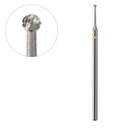 Frez stalowa kulka 1,21,2mm acurata