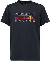 Koszulka dziecięca aston martin red bull f1