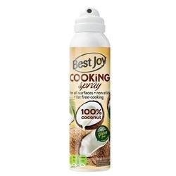Best joy coconut oil cooking spray 100ml olej kokosowy w sprayu