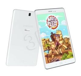 Samsung Tablet Galaxy Tab A 7 Wi-Fi biały