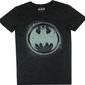 T-shirt męski batman xl