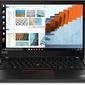 Lenovo ultrabook thinkpad t490 20n2007hpb w10pro i5-8265u2x8gb512gbint14.0 fhdblack3yrs os
