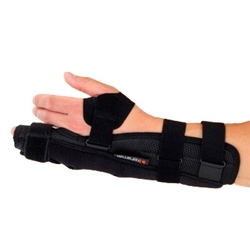 Stabilizator orteza nadgarstka palca ręki reh4mat - am-d-05