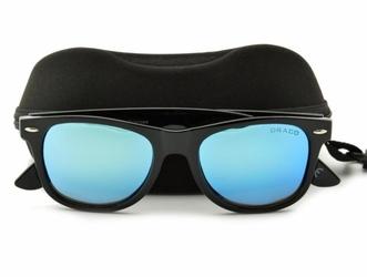 Okulary polaryzacyjne przeciwsłoneczne lustrzanki drs-62c11
