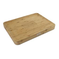 Deska do krojenia CutCarve Bamboo Joseph Joseph