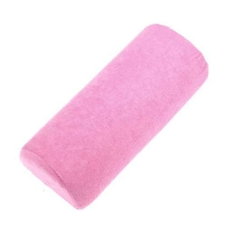 Podkładka poduszka pod dłoń frotte do manicure