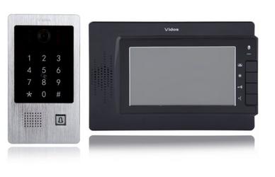 Wideodomofon vidos m320bs20da - szybka dostawa lub możliwość odbioru w 39 miastach