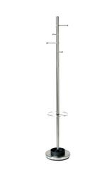 Garderoba wardrobe umbrella metal chrome plated