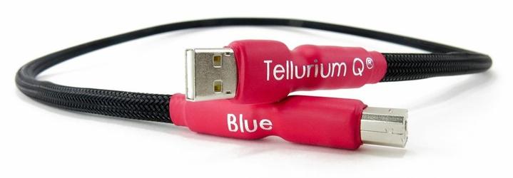 Tellurium Q Blue USB Długość: 2,5 m