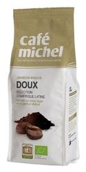 Café michel | doux kawa mielona 250g | organic - fairtrade