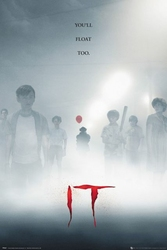 ItTo - plakat filmowy