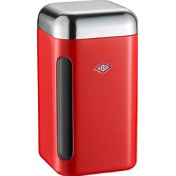 Pojemnik kuchenny na produkty sypkie czerwony Canister Wesco 321203-02