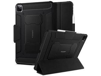 Etui spigen rugged armor pro do apple ipad pro 12.9 2020 black